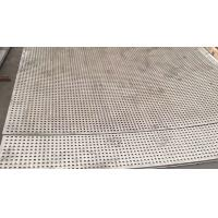 Wholesale 316L Stainless Steel Perforated SheetMicron Hole Perforated Metal Sheet from china suppliers
