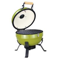 Wholesale Indoor Mini Green Egg Hibachi Grill , Kamado Smoking Ovens And Barbecues from china suppliers