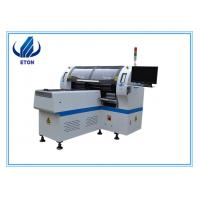 LED High Speed Pick And Place Machine Ht-Xf For Tube  / Flexible Strip