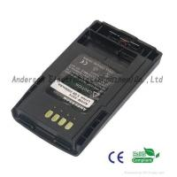 ftn6574 digital two way radio battery for mtp850 tetra of. Black Bedroom Furniture Sets. Home Design Ideas