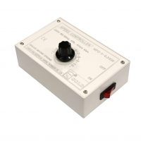 Wholesale 10A Variable Fan Speed Controller from china suppliers