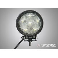 China Super bright 6* 3W 18W Work lamps vehicle flood spot light offroad LED worklight for Trucks, Mining, Camping, Finishing on sale