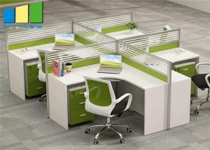 Wholesale Modern Modular Office Cubicles Mesh Executive Chair Office Partition Workstation from china suppliers