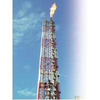 Wholesale Combination Ground Elevated Flare System With Site Supervision Low Pressure Flare System from china suppliers