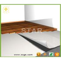Weter Pipe Insulation Material Faced With Aluminum Foil Air Bubble Insulation