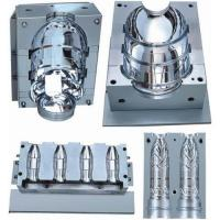 China PET Bottle Blowing Mould on sale