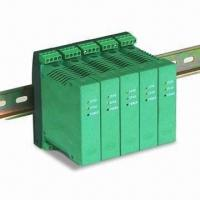 Buy cheap Signal Isolator, Used for Signal Isolator in Automation System from wholesalers