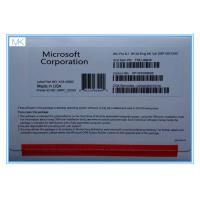 Wholesale 2017 Windows 8.1 Microsoft Windows Software Key Code 64bit Windows 8.1 Pro Product Key For Activation  from china suppliers
