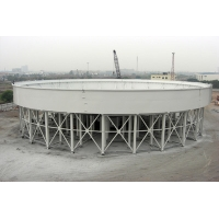 Wholesale ISO9001 Mining Thickener Machine Solid Liquid Separation Equipment from china suppliers