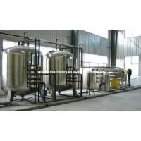 Wholesale Pure Water Mineral Water Purification Treatment from china suppliers