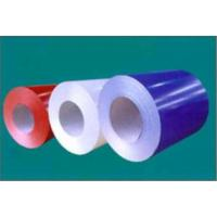 OEM Corrosion Resist Prepainted Aluminium Coil 0.1mm-1.6mm Thickness