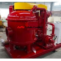 China Oilfield drilling vacuum degassers in drilling mud system for sale on sale