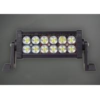 China 36W 10.24 inches Tailgate  Led Lights Bars on sale