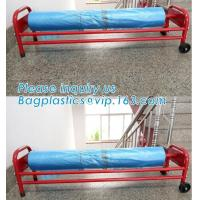 China plastic auto paint masking film supplier 5*150m, plastic pe protective cushion material paint protection film, auto pol on sale