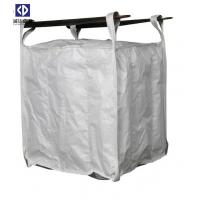 Wholesale Virgin Polypropylene FIBC Bulk Bags 1 Ton 1.5 Ton Dustproof For Mineral Use from china suppliers