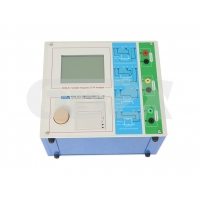 Wholesale Current Transformer Voltage Transformer CT PT Ratio Phase Accuracy Winding Resistance Tester from china suppliers