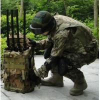 Wholesale Four Bands Military Bomb Jammer (TG-VIP Manpack) High Power Manpack Multiband Transportabl from china suppliers