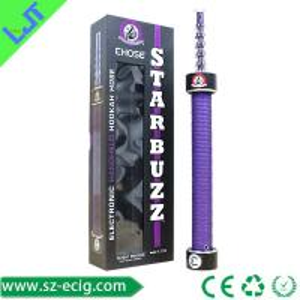 China 2015 hot selling starbuzz e hose,starbuzz e-hookah,starbuzz hookah wholesale on sale