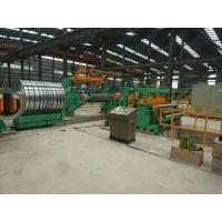 Wholesale Galvanized Steel Coils Astm A653 CS Type B  G60 G90 Galvanized Steel Strips Galvanized Coated Z275 from china suppliers