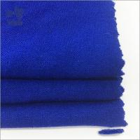 Wholesale Rusha Textile Knitting Dyed OE Fabric 97% Viscose 3% Spandex Supplier from china suppliers