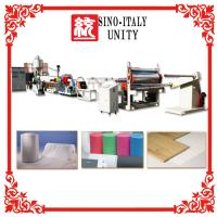 Wholesale Excellent quality Epe foam sheet making machine from china suppliers