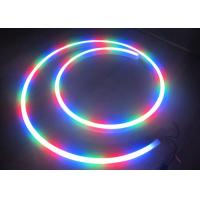 Wholesale Colorful Battery Powered Neon Led Strip Lights High Luminous Flux Eco - Friendly from china suppliers