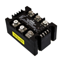 Wholesale Motor Control 50a 240v 3 Phase SSR Relay from china suppliers
