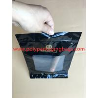 Wholesale Cigar moisturizing fresh-keeping bag, opp + pe compound bag, containing moisturizing spong from china suppliers