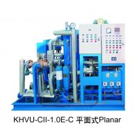 Wholesale KANGWEI Power Station Operation Fuel Oil Module Efficient Eco Friendly from china suppliers