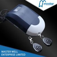 Wholesale Safety 1000N Sectional Garage Door Opener / Remote Control Opener from china suppliers
