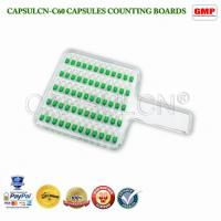 Quality Pharmacy Capsule Counting Machine Board For Size 3# 4# 5# for sale