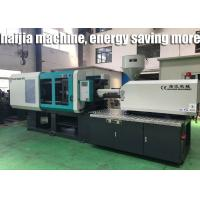 Wholesale Screw Type 400 Ton Two Color Injection Molding Machine Clamping Unit 0 ~ 180 from china suppliers
