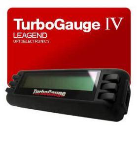 Wholesale OBD2 Auto Digital automotive fuel Gauges - TURBOGAUGE IV from china suppliers