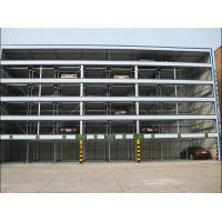 Wholesale High Quality Residential Stereo Garage Parking Car Lift Underground Parking from china suppliers