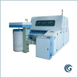 China New design Hijoe cotton carding machine on sale