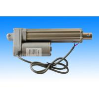 China push-pull motor worm gear small linear actuator stroke 20mm on sale