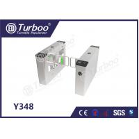 Wholesale Water Resistance Pubic Security Barrier Gate / Turnstile Security Systems from china suppliers