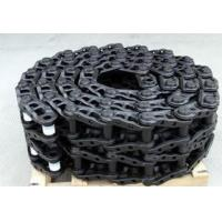 Wholesale Boron steel Hitachi Excavator Track link assembly from china suppliers