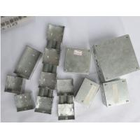 Wholesale 1.2mm Switches Rectangular Electrical Boxes And Covers IP55 Protection Level from china suppliers