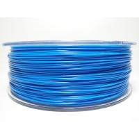 Buy cheap 3D ABS-1KG1.75-BLU ABS 3D Printer Filament , Dimensional Accuracy +/- 0.05 mm 1 kg Spool product