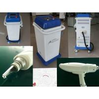 Wholesale Professional 3 wavelength Q switch YAG laser colors tattoo removal machine with ce from china suppliers