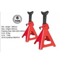 Wholesale 6t Jack Stand (SIN2003-2) from china suppliers