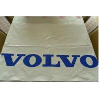 Wholesale dust protective plastic car seat covers 1480MMX800MM from china suppliers