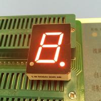 Wholesale Super Bright Red Surface Mount 7 Segment Display 0.6 Inch Instrument Panel Applied from china suppliers
