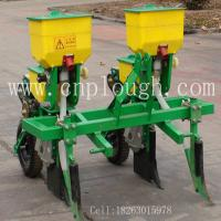 Buy cheap 2 row corn seeder machine from wholesalers