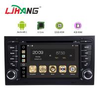 Wholesale 7 Inch Touch Screen Dvd Player With Navigation Mp4 Radio Stereo For Car from china suppliers