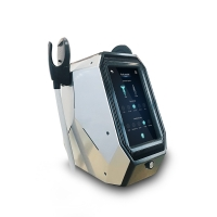 Wholesale Abdomen Diathermy RET CET RF Slimming Machine 300μS Duration from china suppliers