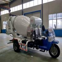 Wholesale Three-wheel Concrete Mixer,Agricultural Concrete Mixer For Sales from china suppliers