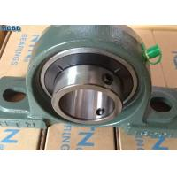 Wholesale Insert Large Ball Pillow Block Mounted Bearing Anti Rust UCFL211 FYTB55TF from china suppliers
