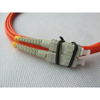 Wholesale Simplex Optical Fiber Patch Cord Fiber Optic Patch Cable Patch Cord Manufacturer from china suppliers